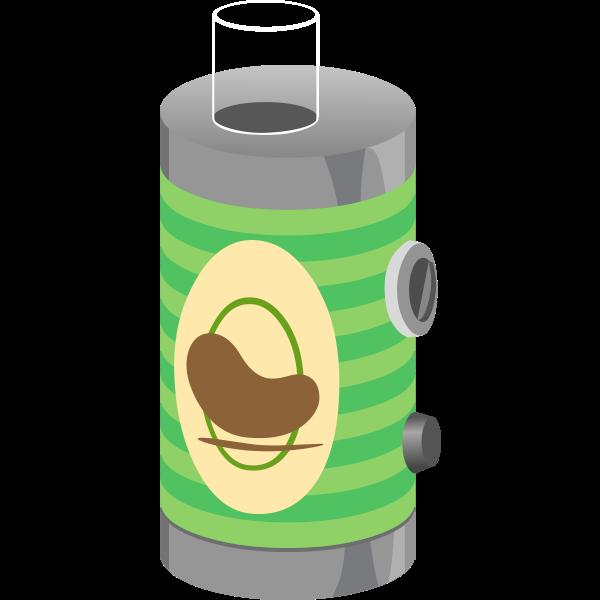 Bean seasoner
