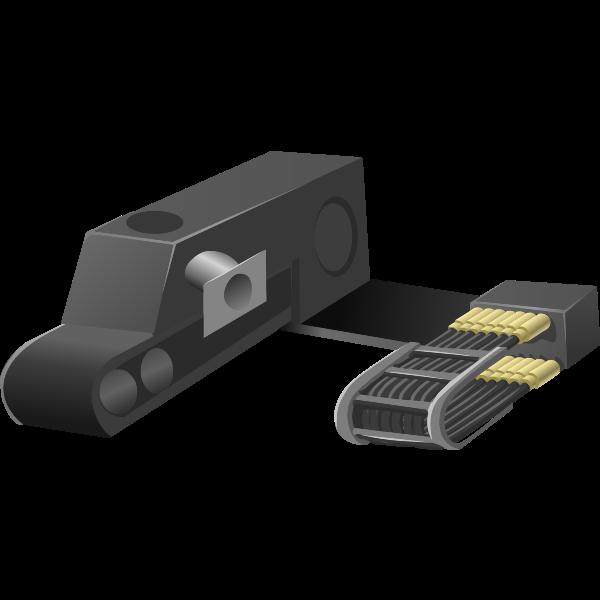Metal maker mechanism