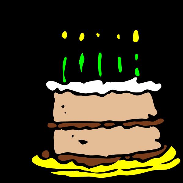 Architetto -- torta