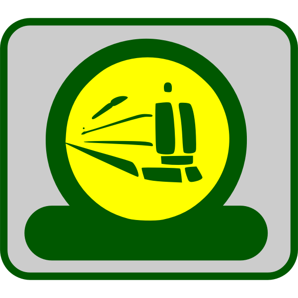Express Train Patch