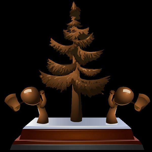 trophy street creator wood