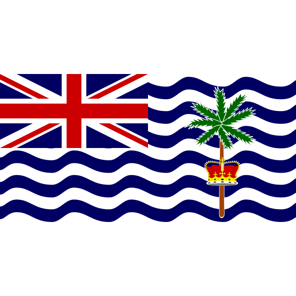 uk british indian ocean territory