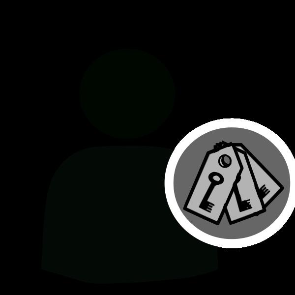 user security token