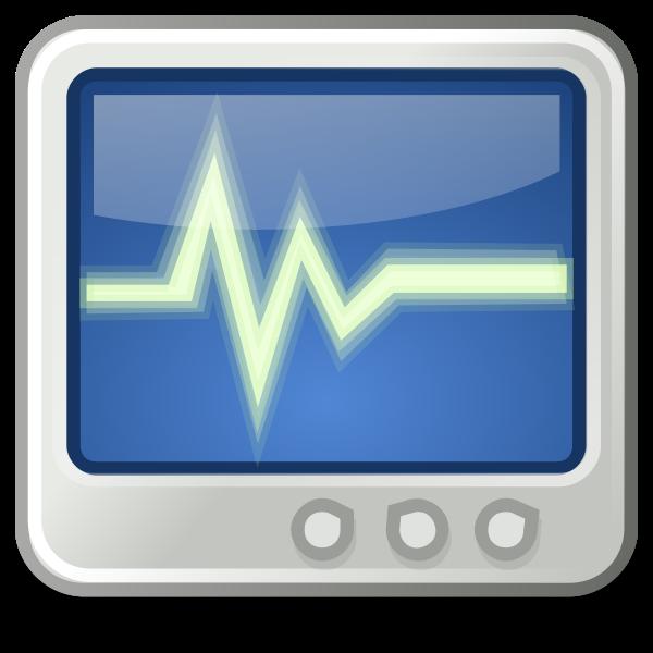tango utilities system monitor