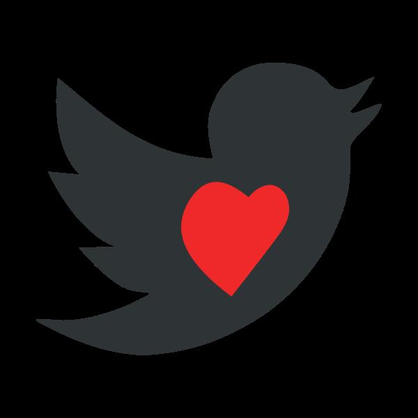 Valentine's tweet
