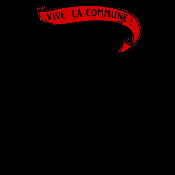 Vive La Commune