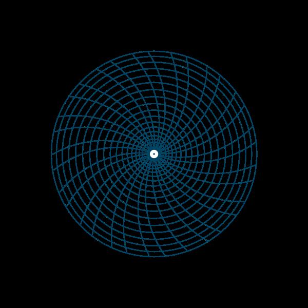 vortex round swirl