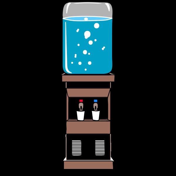 Water cooler image