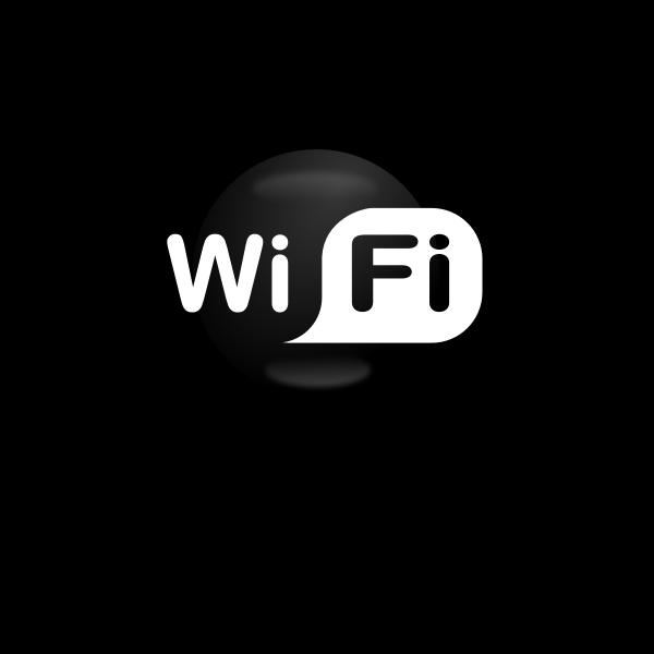WiFi | Free SVG