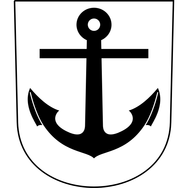 Aussersihl - Coat of arms