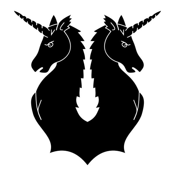 Mettmenstetten coat of arms vector image