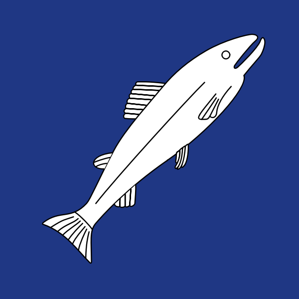Rheinau coat of arms no frame vector image