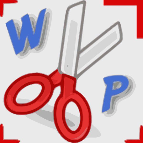Clip art logo vector illustration