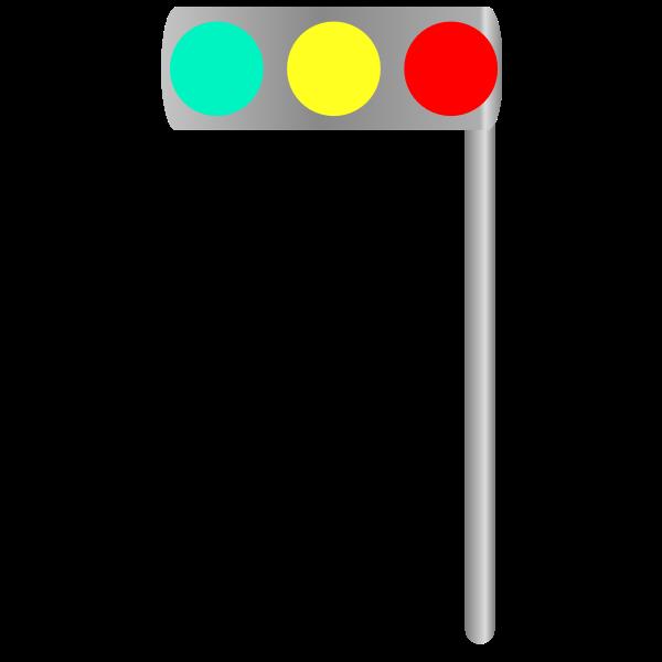 Japanese Traffic signal
