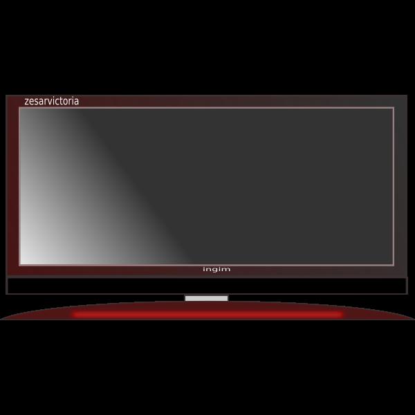 plasma_tv_red