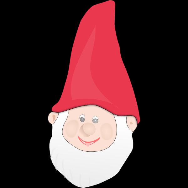 Dwarf's head