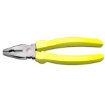 Yellow pliers