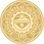 5 peso coin vector