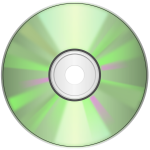 CD-DVD, Compact disc
