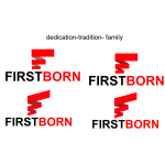 firstborn logo
