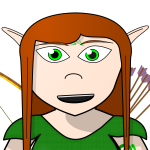 Wood Elf Avatar