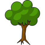 Tree (shaded)