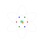 Animated Atom