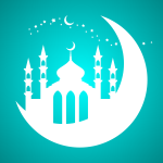 mosque on the Moon