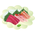 Sashimi Assortment (#4)