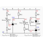 Electric schematic diagram (#2)