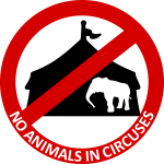 No animals in circuses