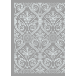 Decorative background ornament