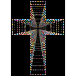 Simple Projecting Cross Prismatic