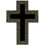 Polyprismatic Tiles Cross