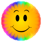Full Spectrum Smiley