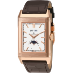vintage classic rose gold swiss watch - horlogerie