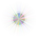 Chromatic Corona No BG