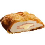 swiss escalope - cordon bleu