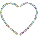 Laurel Heart Polyprismatic