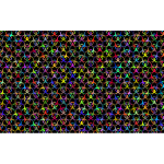 Biohazard Pattern Polyprismatic