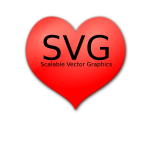 declaration of love at Vectorgraphics