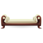 Fancy bench from Glitch