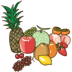 Various fruits-1574684534