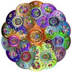 Mandala Chromatic