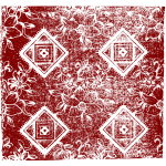 Red Cloth Pattern