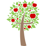 Apple Tree Cross