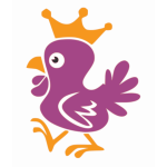 Purple Chicken Logo