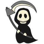 Not So Grim Reaper (#1)