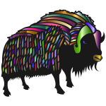 Chromatic Buffalo