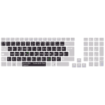 Layout bépo keyboard Asus K93SM